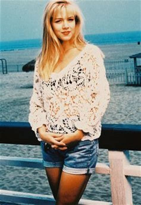 actress kelly taylor 11 best 15 young pretty actress jennie garth images on