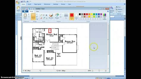 How to make a floor plan for begginers GOOGLE PLANS HOW TO