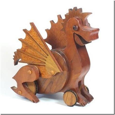 dragon pull toy  johnhutchinson  lumberjockscom