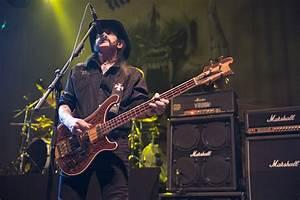 The Lemmy Kilmister Bass Pickups