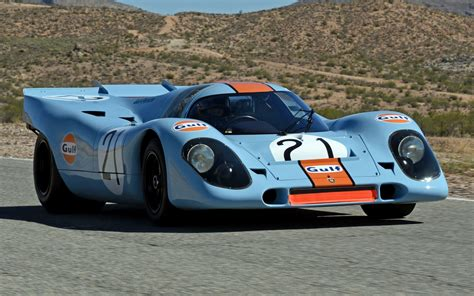Porsche 917K (1969) Wallpapers and HD Images - Car Pixel