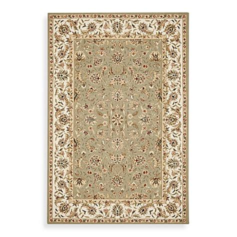 Safavieh Chelsea Collection by Safavieh Chelsea Collection Wool Rugs In Ivory Bed