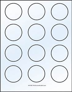 8 best images of printable round labels 2 printable for Half inch round labels