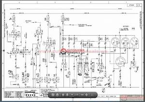 Bobcat S130 For Bobcat T190 Wiring Diagram Within Bobcat
