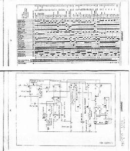 Zanussi Zwd800t Wiring Diagram Service Manual Download