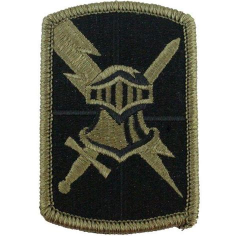 military intelligence brigade multicam ocp patch