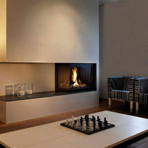 Modernes Wohnzimmer Mit Kamin by Kamin Einbauen Eine Funkzionelle Entscheidung Archzine Net