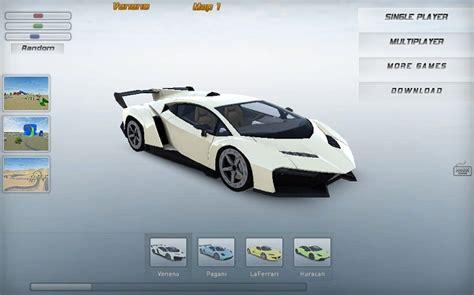 オープンワールドなカーアクションゲーム【madalin Stunt Cars 2】