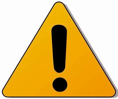 Caution Svg Pn Roads Wikimedia Commons