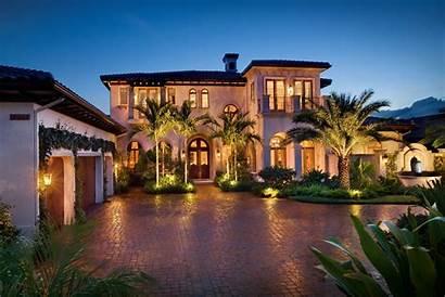 Grey Oaks Luxury Homes Estate Naples Wall