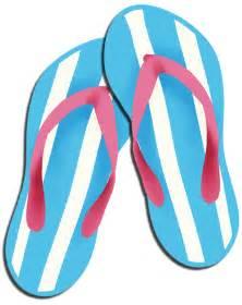Flip Flop Clip Art Free