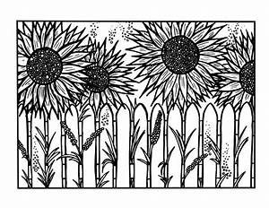Best 50  Happy Birthday Coloring Pages Images On Pinterest