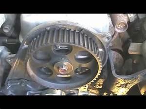 John Scharnhorst Johnny5ive How To Install A Timing Belt