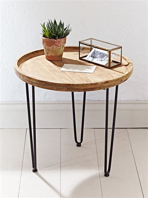 Distinct coffee tables you could buy: 8 Round Mango Wood Coffee Table Photos