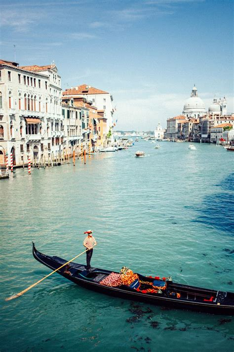 Best 20 Gondola Venice Ideas On Pinterest Venice
