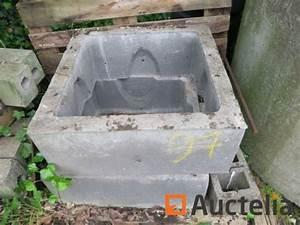 Fosse Septique Beton Ancienne : fosse septique en b ton r hausse en b ton ~ Premium-room.com Idées de Décoration
