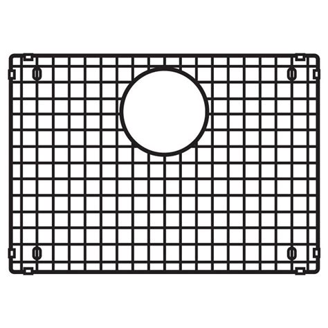 blanco 220 991 stainless steel sink grid blanco stainless steel sink grid for precis 24 in single