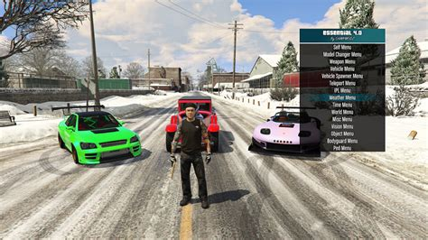 Xbox 360 / xbox one: Gta 5 Mods Download Xbox One - filesbattle