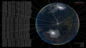 Positions of the Unknown – Tracking 52 secret satellites ...