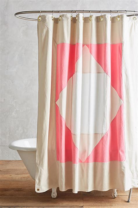 neutral shower curtain 12 beautiful shower curtains for every budget 1069
