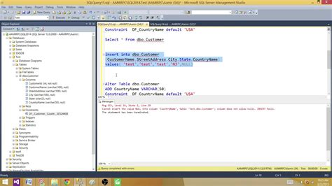 sql query to create table how to add column to existing sql server table with
