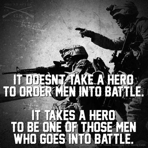 Military Leadership Quotes Famous
