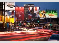 Bill to allow giant digital billboards in downtown Los