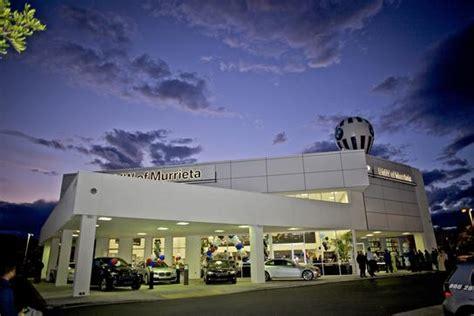 Bmw Of Murrieta Car Dealership In Murrieta, Ca 92562