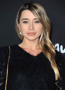 OLESYA RULIN at Before I Fall Premiere in Los Angeles 03 ...