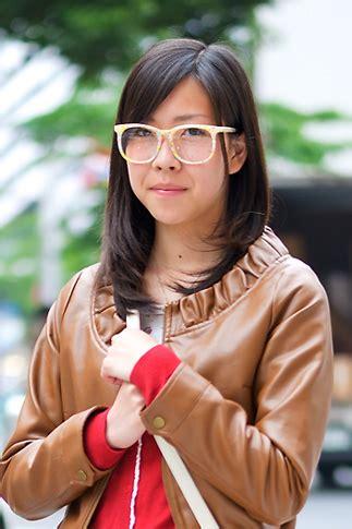 Manga Chic Fashion Glasses Trends Japan