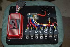 Project  U0026quot Shop Rag U0026quot  1965 El Camino Drag Car Build