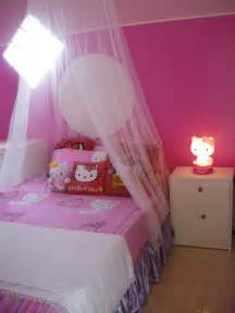 chic hello kitty bedroom accessories theme decor and