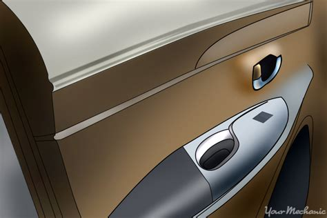 Replace Car Interior