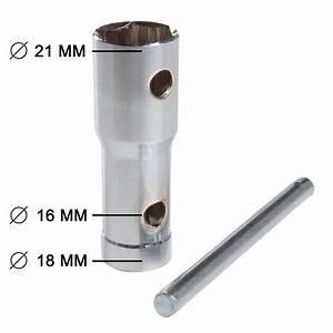 Cle A Bougie : cl a bougie motion pro 16 18 21 mm outillage et ~ Nature-et-papiers.com Idées de Décoration