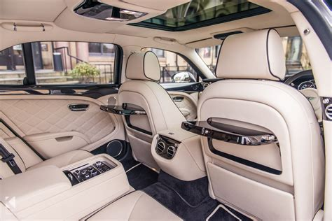 bentley mulsanne interior image bentley mulsanne ivory interior kiseki studio