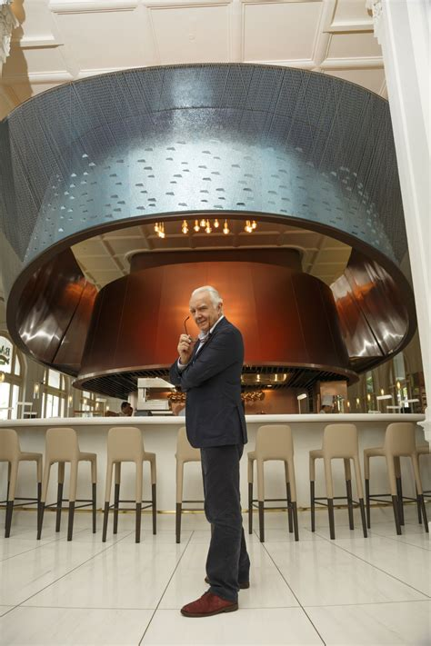 alain ducasse   decision  open  restaurant  raffles hotel singapore tatler singapore