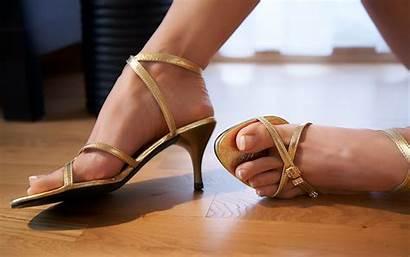Feet Foot Fetish Heels Wallpapers Sandals 4k