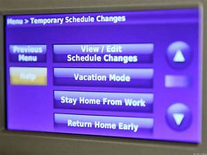 Install The Honeywell Wi-fi Smart Thermostat In A Snap