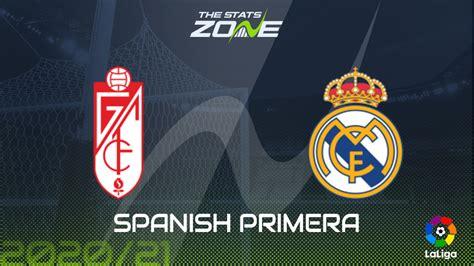 Spanish Primera - The Stats Zone