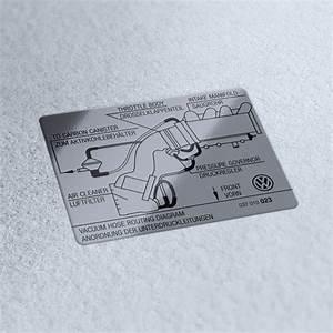 1 8 8v Gti Digifant Ii Vacuum Hose Diagram  U2013 Oem Car Stickers