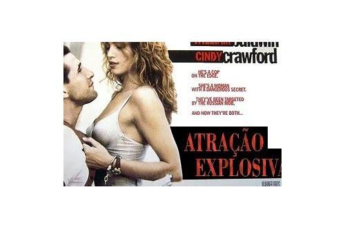 regras de baixar do filme atração explosiva