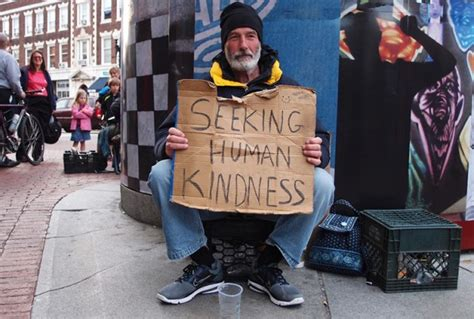 Image result for THE HOMELESS ARE IGNORED