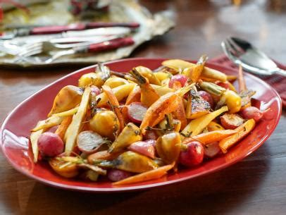 Roasted Winter Vegetables Recipe  Ina Garten  Food Network