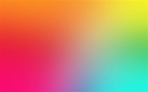Red And Gold Wallpapers Sh70 Rainbow Color Gradation Blur