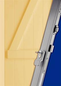 protecson serrures et portes blindees fichet point With porte de garage coulissante jumelé avec porte blindée a2p