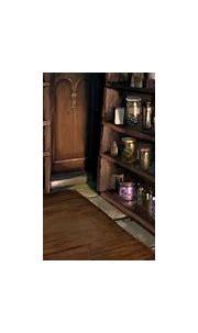 Image - Snape's office.jpg - Harry Potter Wiki