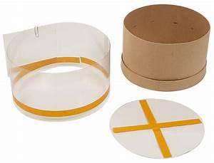 Runde Schachtel Basteln : runde box basteln dansenfeesten ~ Frokenaadalensverden.com Haus und Dekorationen