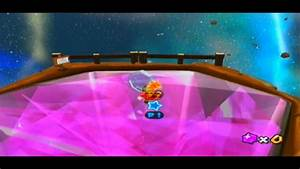 Mario Galaxy 2 Comet Stars - Pics about space