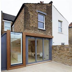Contemporary side extension_2016
