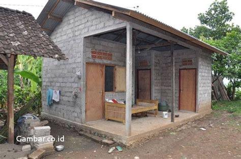 desain rumah  miskin desain rumah idaman